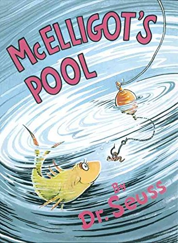 9780001716032: McElligot's Pool (Dr.Seuss Classic Collection)