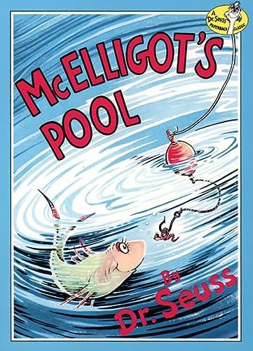 McElligot's Pool (Dr.Seuss Classic Collection): Dr. Seuss