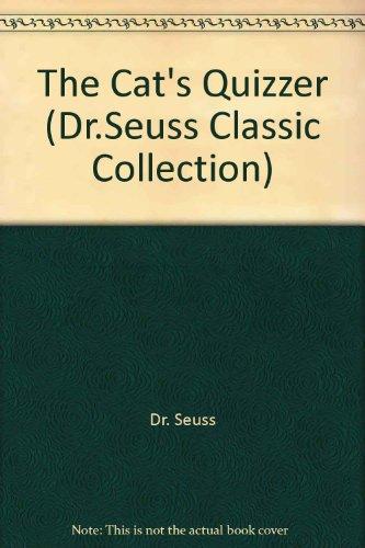 9780001716117: The Cat's Quizzer (Dr.Seuss Classic Collection)