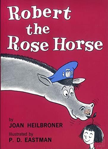 9780001717602: Robert the Rose Horse (Beginner Series)