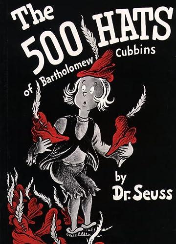 9780001717626: The 500 Hats of Batholomew Cubbins