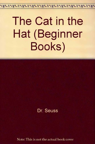 9780001717923: The Cat in the Hat (Beginner Books)