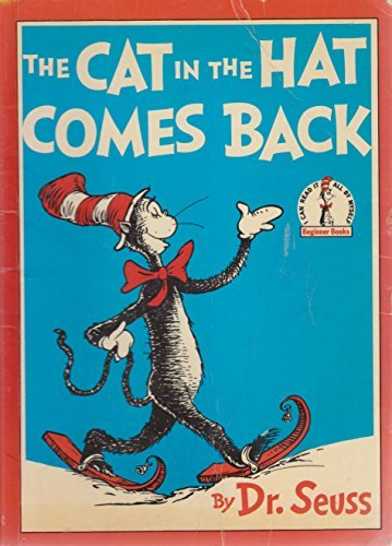 The Cat in the Hat Comes Back (Dr.Seuss Classic Collection)