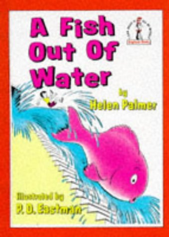 9780001718159: A Fish Out of Water (Beginner Books)