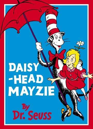 9780001720046: Daisy-Head Mayzie