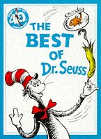 9780001720213: The Best of Dr. Seuss: