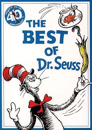 9780001720213: The Best of Dr. Seuss