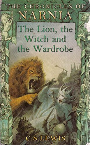 9780001720299: Lion, the Witch and the Wardrobe Activity Book Pb