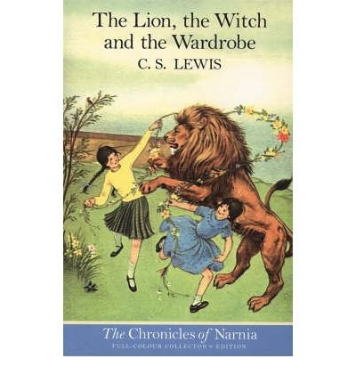 9780001720299: Lion, the Witch and the Wardrobe