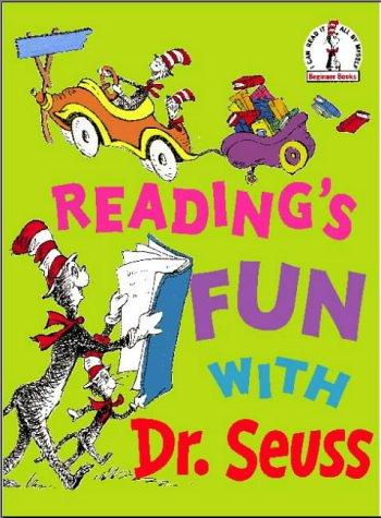 9780001720350: Reading Is Fun With Dr. Seuss