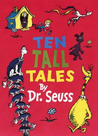 9780001720411: Ten Tall Tales by Dr. Seuss