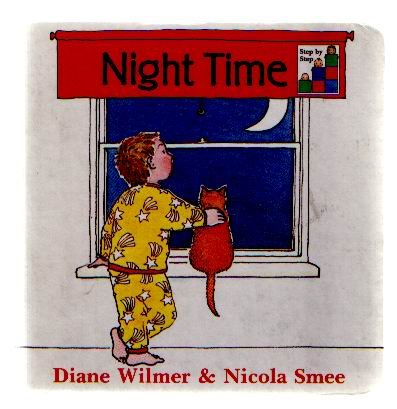 9780001811164: Night Time (Step-by-Step)