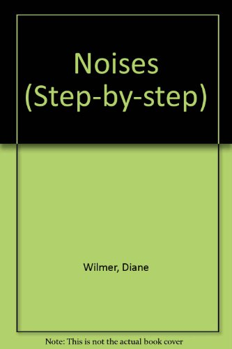 9780001811201: Noises (Step-by-step)