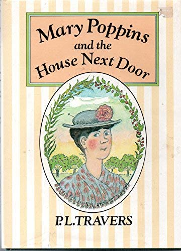 9780001811300: Mary Poppins and the House Next Door