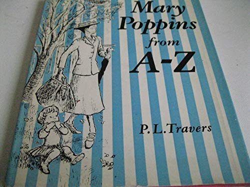 9780001811508: Mary Poppins from A to Z