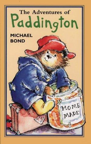 9780001821507: The Adventures of Paddington Bear