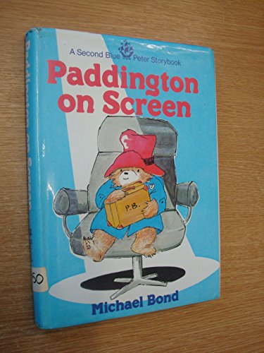 9780001821736: Paddington on Screen: The Second