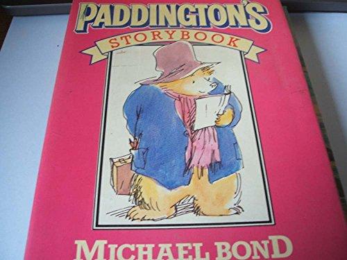 9780001821743: Paddington's Story Book