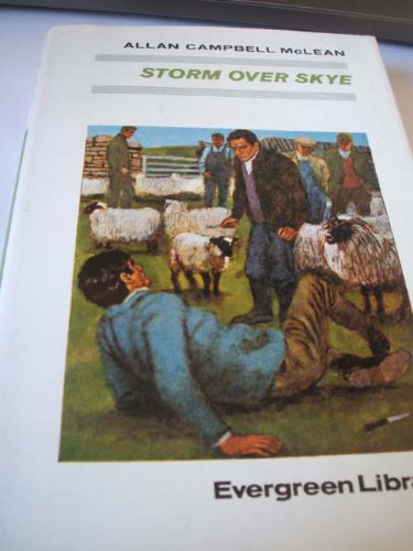 9780001831254: Storm Over Skye (Evergreen Library)
