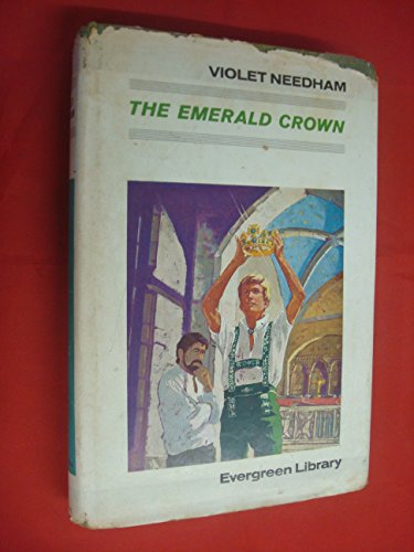 9780001831346: Emerald Crown (Evergreen Library)