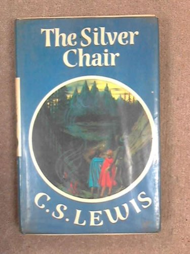 9780001831414: The Silver Chair