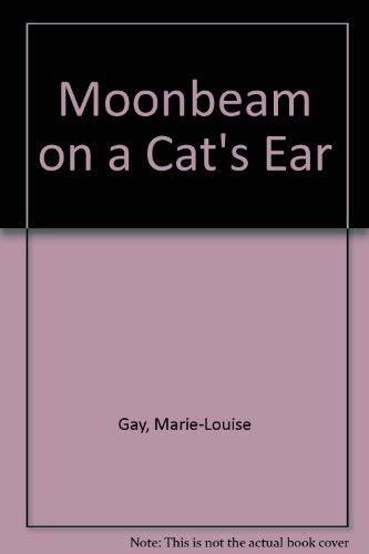 9780001831575: Moonbeam On A Cat's Ear