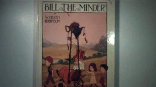 9780001831612: Bill the Minder