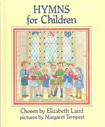 9780001831728: Hymns for Children