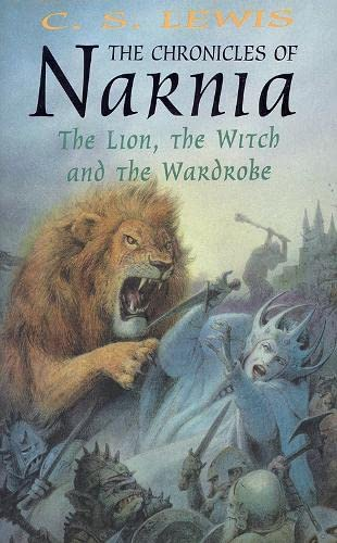 9780001831803: The Lion, the Witch and the Wardrobe (The Chronicles of Narnia)