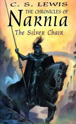9780001831810: The Silver Chair (The Chronicles of Narnia, Book 6)