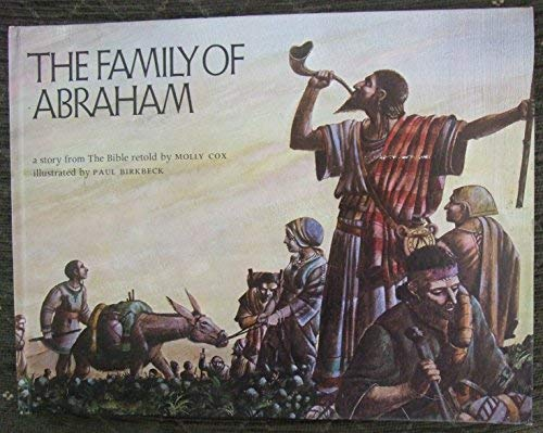 Family of Abraham (9780001837041) by Cox, Molly