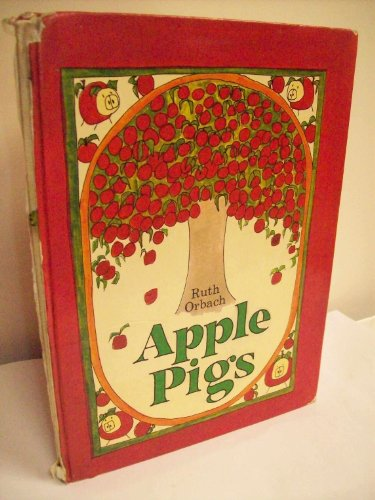 9780001837072: Apple Pigs