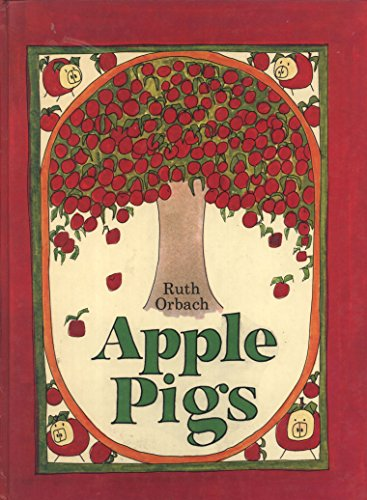 9780001837072: Apple Pigs