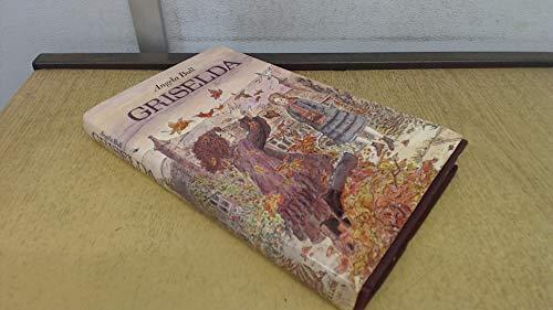 9780001837232: Griselda