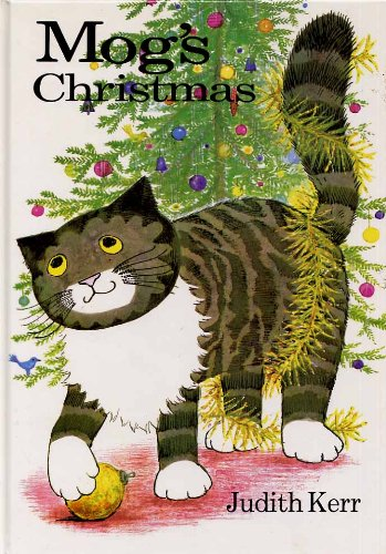 9780001837263: Mog's Christmas