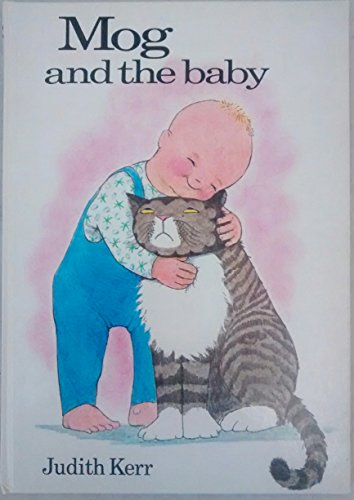 9780001837461: Mog and the Baby