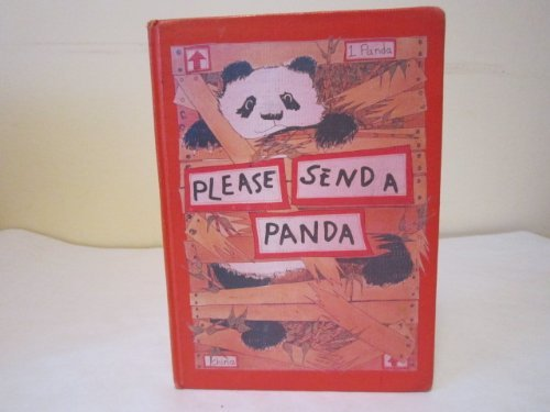 9780001837485: Please Send a Panda