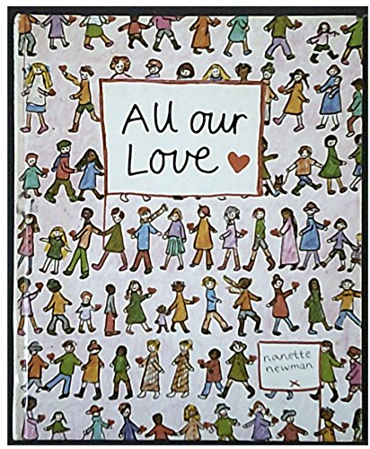 9780001837522: All Our Love