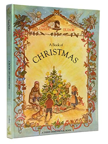 9780001837607: Book of Christmas: Pop-up Book