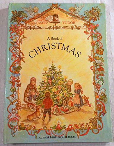 Book of Christmas, A (9780001837607) by Tasha Tudor