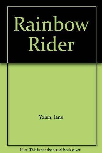 9780001837904: Rainbow Rider