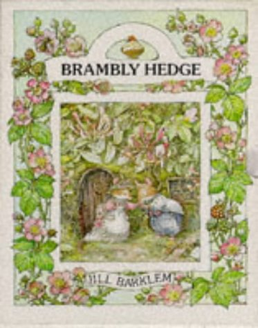 9780001837935: Brambly Hedge