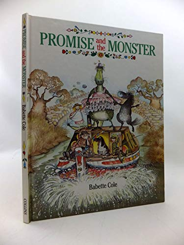 9780001840348: Promise and the Monster