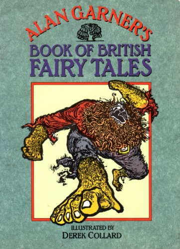 9780001840485: Book of British Fairy Tales