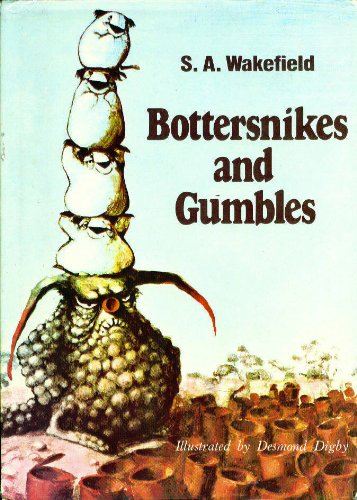 9780001840560: Gumbles in Trouble