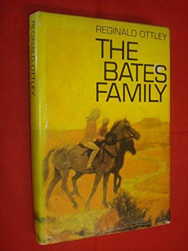 9780001840577: Bates Family