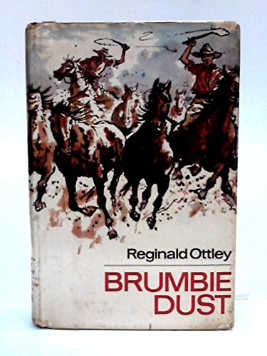 9780001840584: Brumbie Dust
