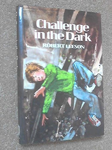9780001840652: Challenge in the Dark (Collins young fiction)