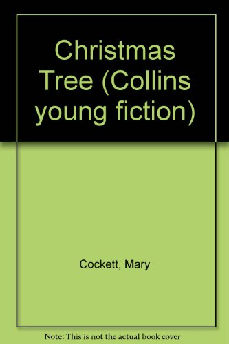 9780001841093: Christmas Tree (Collins young fiction)