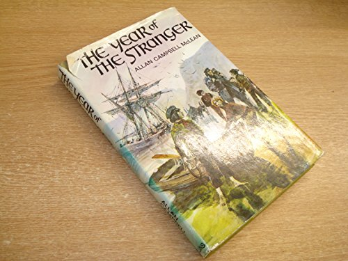 9780001841130: The Year of the Stranger